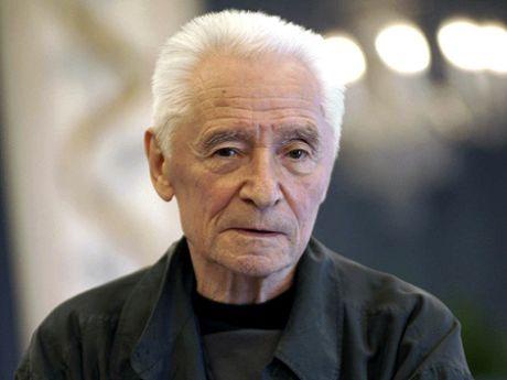 Yuri Grigorovich in Danza Ballet